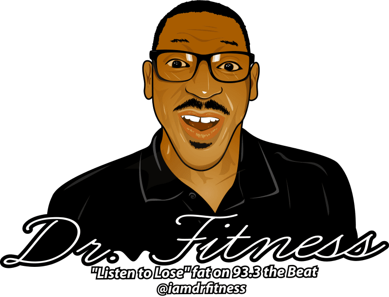 Dr. Fitness Blog